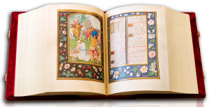 The Grimany Breviary facsimile edition