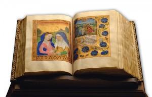 La Flora Book of Hours, facsimile edition
