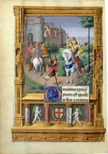 Book of Hours of Luis de Laval, Horas de Luis de Laval, facsimile edition