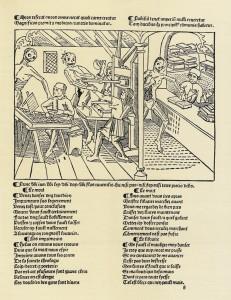 Lyoner, Facsimile edition