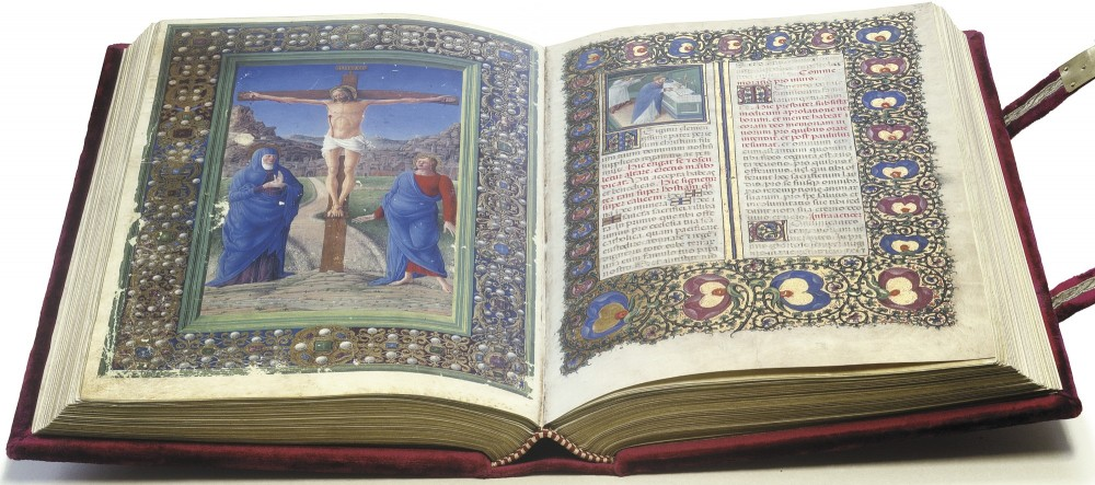 Missal of Barbara of Brandenburg, Facsimile edition