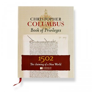 Facsimile of the Book of Privileges by Levenger Press