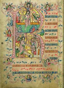 Codex Gisle, confitemini
