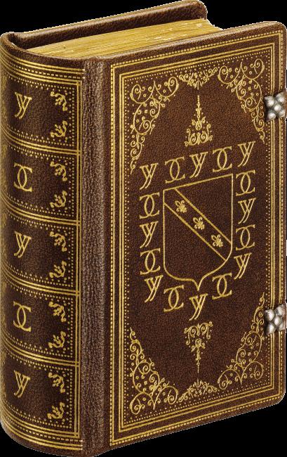 Stundenbuch der Jeanne d'Evreux - Faksimile