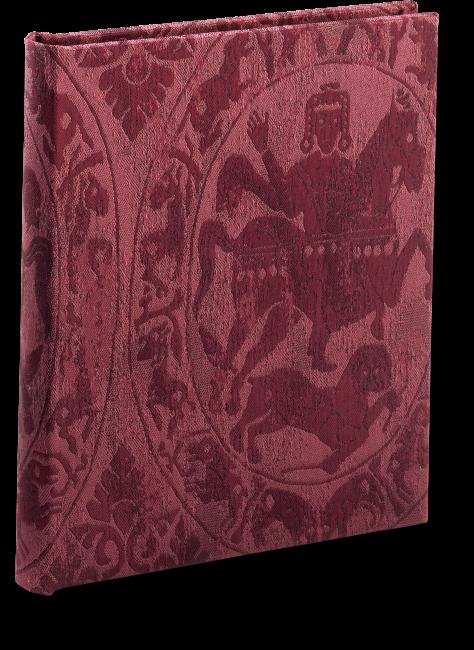 Königsgebetbuch für Otto III - Faksimile