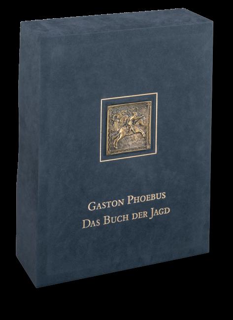 Gaston Phoebus – das Buch der Jagd - Faksimile