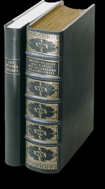 Petites Heures – Das Stundenbuch des Herzogs von Berry - Faksimile