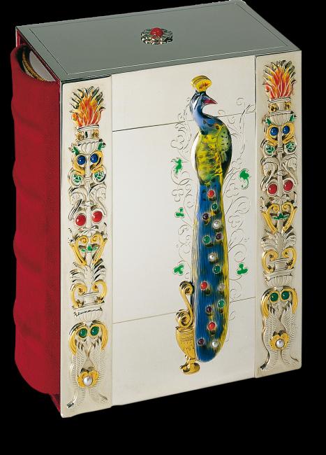 Stundenbuch der Sforza - Faksimile
