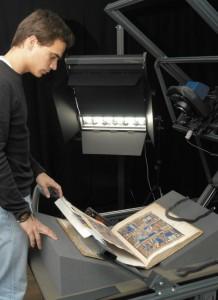 "The Faksimile Verlag ""Camera Table"""
