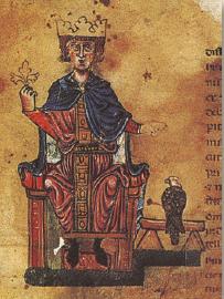 de-arte-venandi-detail-emperor-frederick-ii