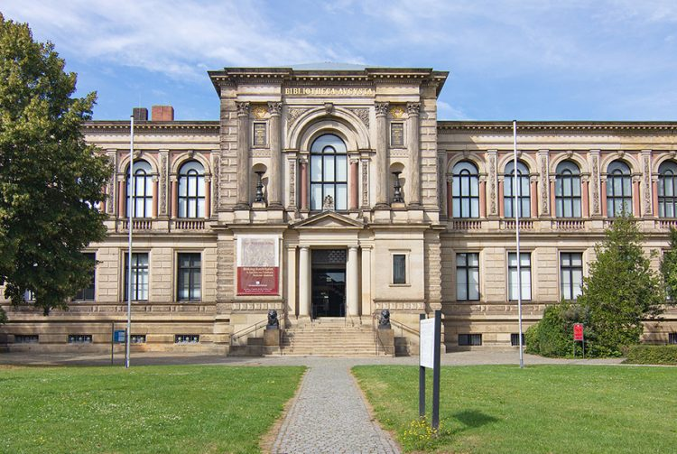 Herzog August Bibliothek Wolfenbüttel