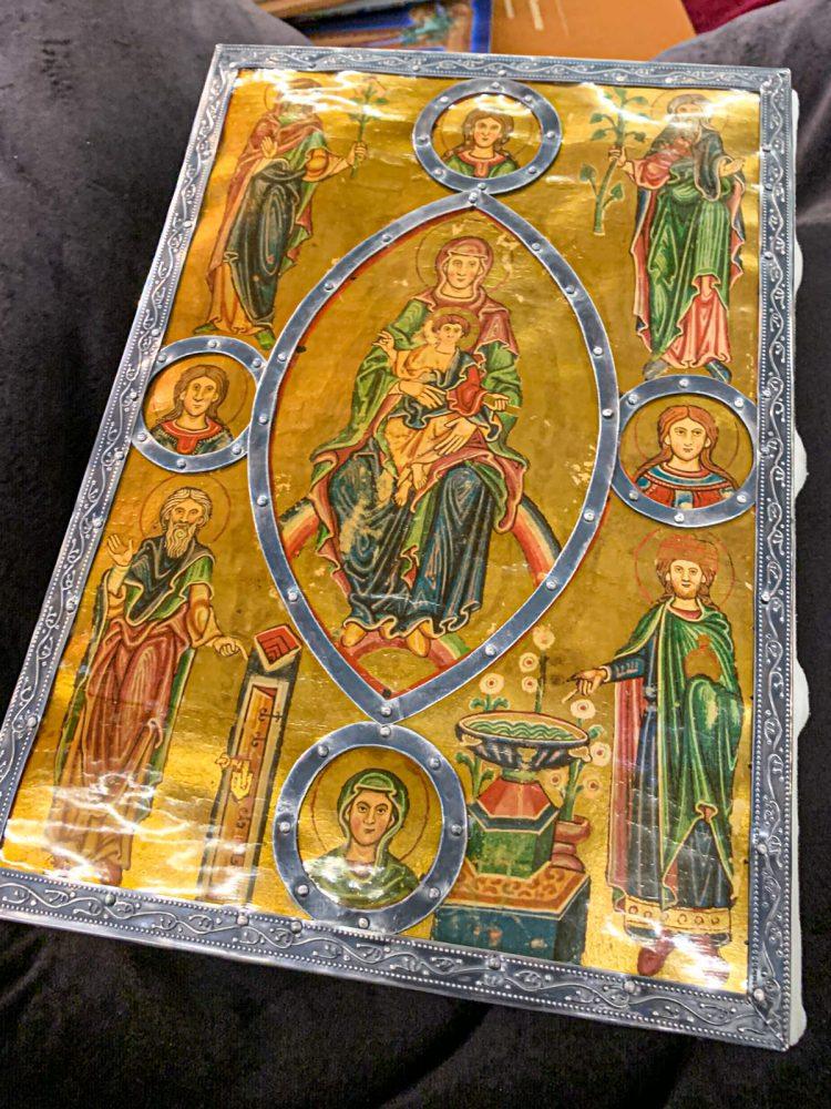 The Bamberg Psalter