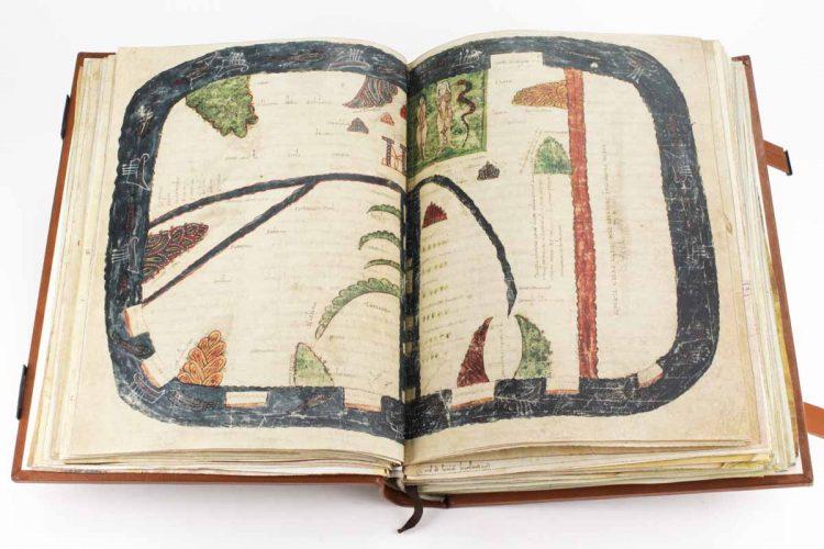 Beatus of Liébana - Valcavado Codex