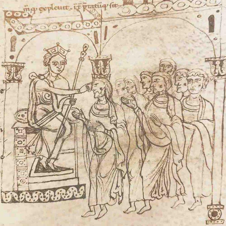 Beatus of Liébana - Berlin Codex
