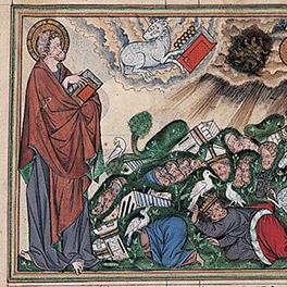 Apocalypses and Beatus