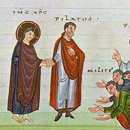 Liturgical Manuscripts (Sacramentaries, missals, martyrologies, lectionaries, etc.)