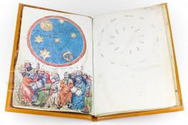 Losbuch in deutschen Reimpaaren Facsimile Edition