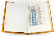 Losbuch in deutschen Reimpaaren, Codex Vindobonensis 2652 - Österreichische Nationalbibliothek (Vienna, Austria) − Photo 5