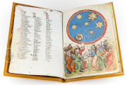 Losbuch in deutschen Reimpaaren, Codex Vindobonensis 2652 - Österreichische Nationalbibliothek (Vienna, Austria) − Photo 6