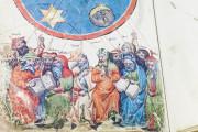 Losbuch in deutschen Reimpaaren, Codex Vindobonensis 2652 - Österreichische Nationalbibliothek (Vienna, Austria) − Photo 7