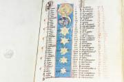 Losbuch in deutschen Reimpaaren, Codex Vindobonensis 2652 - Österreichische Nationalbibliothek (Vienna, Austria) − Photo 8