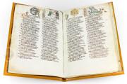 Losbuch in deutschen Reimpaaren, Codex Vindobonensis 2652 - Österreichische Nationalbibliothek (Vienna, Austria) − Photo 9