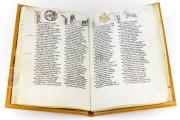 Losbuch in deutschen Reimpaaren, Codex Vindobonensis 2652 - Österreichische Nationalbibliothek (Vienna, Austria) − Photo 10
