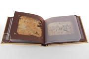 Ambrosian Iliad, Milan Italy , Biblioteca Ambrosiana, Cod. F. 205 P. Inf. − Photo 4