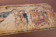 Ambrosian Iliad, Milan Italy , Biblioteca Ambrosiana, Cod. F. 205 P. Inf. − Photo 8