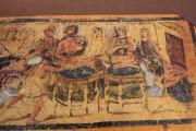 Ambrosian Iliad, Milan Italy , Biblioteca Ambrosiana, Cod. F. 205 P. Inf. − Photo 13