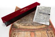 Map of Toledo by José Arroyo Palomenque, Toledo, Biblioteca de Castilla-La Mancha − Photo 2