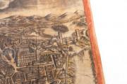 Map of Toledo by José Arroyo Palomenque, Toledo, Biblioteca de Castilla-La Mancha − Photo 3
