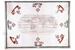 Atlas de Joan Martines Facsimile Edition