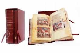 Cantar de Roldán Facsimile Edition