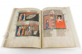Corpus Apocalypse Facsimile Edition