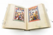 Munich Golden Psalter, Clm 835 - Bayerische Staatsbibliothek (Munich, Germany) − photo 4