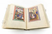 Munich Golden Psalter, Clm 835 - Bayerische Staatsbibliothek (Munich, Germany) − photo 8