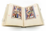 Munich Golden Psalter, Clm 835 - Bayerische Staatsbibliothek (Munich, Germany) − photo 10