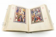 Munich Golden Psalter, Clm 835 - Bayerische Staatsbibliothek (Munich, Germany) − photo 12