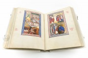 Munich Golden Psalter, Clm 835 - Bayerische Staatsbibliothek (Munich, Germany) − photo 14