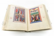 Munich Golden Psalter, Clm 835 - Bayerische Staatsbibliothek (Munich, Germany) − photo 16