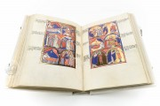 Munich Golden Psalter, Clm 835 - Bayerische Staatsbibliothek (Munich, Germany) − photo 18
