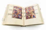 Munich Golden Psalter, Clm 835 - Bayerische Staatsbibliothek (Munich, Germany) − photo 20