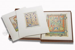 Collection of Masterpieces from Musée Condé in Chantilly (Collection) Facsimile Edition