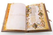 Divina Commedia di San Bernardo, Padua, Biblioteca del Seminario vescovile, Cod. 9 − Photo 3