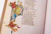 Divina Commedia di San Bernardo, Padua, Biblioteca del Seminario vescovile, Cod. 9 − Photo 5