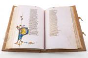 Divina Commedia di San Bernardo, Padua, Biblioteca del Seminario vescovile, Cod. 9 − Photo 9