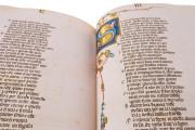 Divina Commedia di San Bernardo, Padua, Biblioteca del Seminario vescovile, Cod. 9 − Photo 11