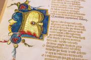 Divina Commedia di San Bernardo, Padua, Biblioteca del Seminario vescovile, Cod. 9 − Photo 15