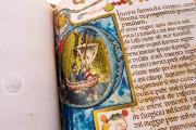 Divina Commedia di San Bernardo, Padua, Biblioteca del Seminario vescovile, Cod. 9 − Photo 20
